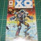 X-O MANOWAR #16- FIRST PRINT Comic Book - Valiant Comics