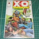 X-O MANOWAR #17 - FIRST PRINT Comic Book - Valiant Comics