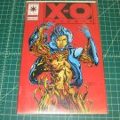 X-O MANOWAR #21 - FIRST PRINT Comic Book - Valiant Comics