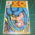 X-O MANOWAR #24 - FIRST PRINT Comic Book - Valiant Comics