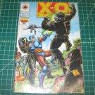X-O MANOWAR #25 - FIRST PRINT Comic Book - Valiant Comics