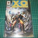 X-O MANOWAR #27 - FIRST PRINT Comic Book - Valiant Comics