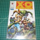 X-O MANOWAR #29 - FIRST PRINT Comic Book - Valiant Comics