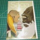SAGA #13 - FIRST PRINT Image Comics -Brian Vaughn & Fiona Staples