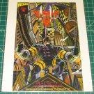 ASH #Mini Comic - Wizard Press Comic Book - FIRST PRINT - Joe Quesada