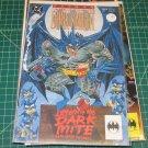 BATMAN Legends of the Dark Knight #38 - Alan Grant & Kev O'Neill - 1992 DC Comics - FIRST PRINT