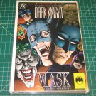 BATMAN Legends of the Dark Knight #39 - 1992 DC Comics - FIRST PRINT