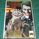 BATMAN Legends of the Dark Knight #50 - 1993 DC Comics - FIRST PRINT