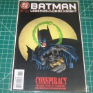 BATMAN Legends of the Dark Knight #86 -Doug Moench - 1994 DC Comics - FIRST PRINT