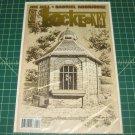 LOCKE & KEY 2008 Welcome to Lovecraft #4 - FIRST PRINT - IDW Comics - Joe Hill
