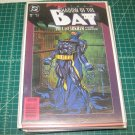 BATMAN Shadow of the Bat #3 - Alan Grant & Norman Breyfogle - DC Comics - The Last Arkham