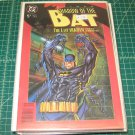 BATMAN Shadow of the Bat #4 - Alan Grant & Norman Breyfogle - DC Comics - The Last Arkham