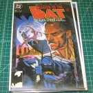 BATMAN Shadow of the Bat #5 - Alan Grant & Norman Breyfogle - DC Comics - The Black Spider