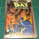 BATMAN Shadow of the Bat #12 - Alan Grant & Vince Giarrano - DC Comics - The Human Flea