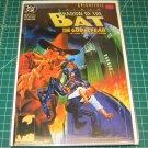 BATMAN Shadow of the Bat #17 - Alan Grant - DC Comics - The God of Fear - Knightfall
