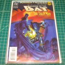 BATMAN Shadow of the Bat #20 - Alan Grant - DC Comics - The Tally Man - Knightquest