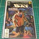 BATMAN Shadow of the Bat #22 - Alan Grant - DC Comics - Bruce Wayne - Knightquest