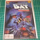 BATMAN Shadow of the Bat #24 - Alan Grant - DC Comics - The Immigrant - Knightquest
