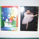 USPS Artcraft Print Stationery Postal Card FDC First Day of Issue Lot x5