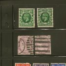 Great Britain Postage Stamp Lot x51