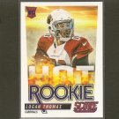 LOGAN THOMAS 2014 Score Hot Rookie RC - Virginia Tech Hokies & Arizona Cardinals