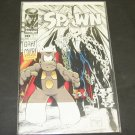 SPAWN #10 Image Comic - FIRST PRINT Cerebus! - Todd McFarlane