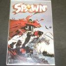 SPAWN #110 Image Comic - FIRST PRINT - Todd McFarlane