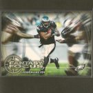 LeSEAN McCOY 2014 Topps Fantasy Focus - Eagles & Pitt Panthers