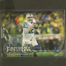 ANDREW LUCK 2014 Topps Fantasy Focus - Colts & Stanford Cardinal