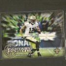MARQUES COLSTON 2014 Topps Fantasy Focus - Saints & Hofstra