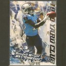 KENDALL WRIGHT 2014 Topps 1000 Yard Club - Titans & Baylor Bears