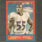 TERRELL SUGGS 2014 Topps 1963 MINI - Ravens & Arizona State Sun Devils