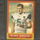 BLAKE BORTLES 2014 Topps 1963 MINI Rookie RC - Jaguars & UCF