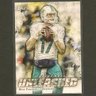 RYAN TANNEHILL 2014 Topps Greatness Unleashed - Texas A&M & Dolphins