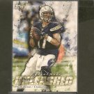 PHILIP RIVERS 2014 Topps Greatness Unleashed - Chargers & NC State Wolfpack