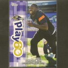 TORREY SMITH 2014 Topps Play 60 - Ravens & Maryland Terrapins
