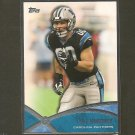 LUKE KUECHLY - 2012 Topps Prolific Playmakers Rookie RC - Panthers & Boston College Eagles