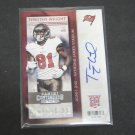 TIM WRIGHT - 2013 Playoff Contenders Rookie RC - Detroit Lions & Rutgers