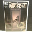 LOCKE & KEY Omega 2014 Comic Book #2 Joe Hill - IDW Comics