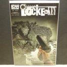 LOCKE & KEY Omega 2014 Comic Book #5 Joe Hill - IDW Comics