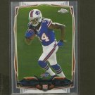 SAMMY WATKINS 2014 Topps Chrome Rookie RC - Buffalo Bills & Clemson Tigers