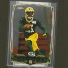 HA HA CLINTON-DIX 2014 Topps Chrome Rookie RC Packers & Alabama Crimson Tide