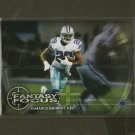 DeMARCO MURRAY 2014 Topps Chrome Fantasy Focus - Titans & Oklahoma Sooners