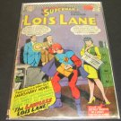 Superman's Girlfriend LOIS LANE #64 Silver Age 12 cent - DC Comics Superman
