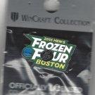 2015 NCAA Hockey FROZEN FOUR Site Pin - Denver,Providence,Boston University,North Dakota