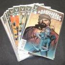 ARCHER & ARMSTRONG 2012-current Valiant Comic Book Lot/Set/Run #0,1,2,3,4,5,6,7,8,9-25 - Vol. 2