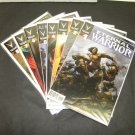 ETERNAL WARRIOR 2013-current Valiant Comic Book Lot/Set/Run #0,1,2,3,4,5,6,7,8