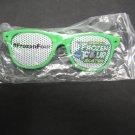 2015 NCAA Hockey FROZEN FOUR Souvenir Sunglasses - Denver,Providence,Boston University,North Dakota