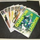QUANTUM & WOODY 2013-current Valiant Comic Book Lot/Set/Run #0,1,2,3,4,5,6,7,8,9-12 - Vol. 2