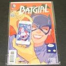 BATGIRL 2015 Comic Book #39 - DC Comics New 52 - Harley Quinn Month Variant